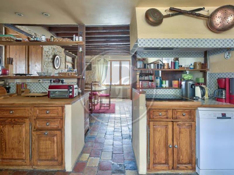 Sale house / villa Villepreux 454000€ - Picture 3