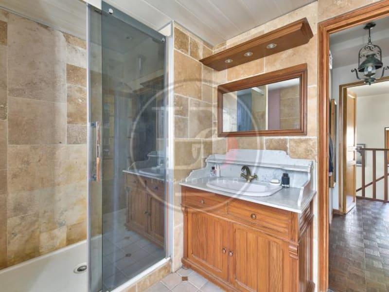 Sale house / villa Villepreux 454000€ - Picture 10
