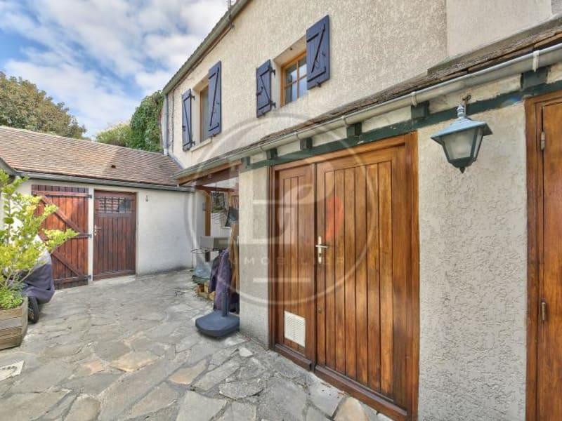 Sale house / villa Villepreux 454000€ - Picture 12