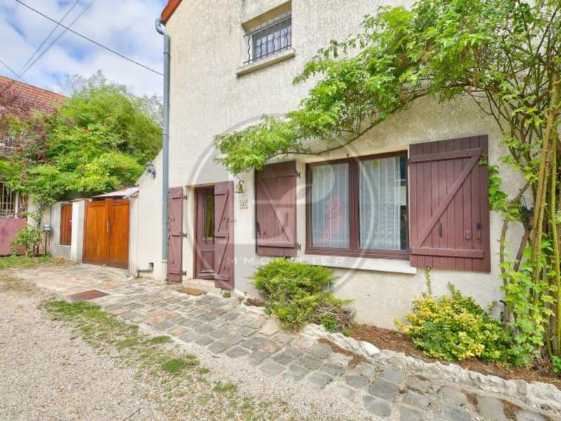 Sale house / villa Villepreux 454000€ - Picture 13