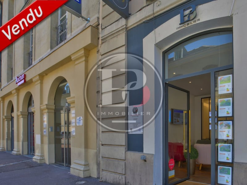 Sale apartment Marly le roi 215 000€ - Picture 1