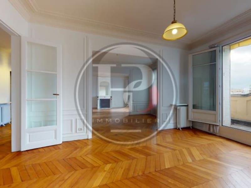 Rental apartment Paris 15ème 4420€ CC - Picture 2