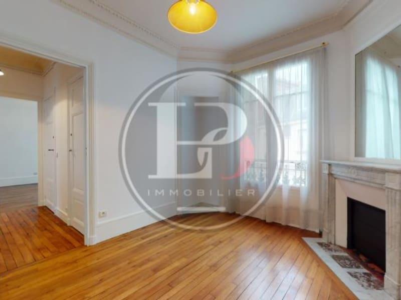 Rental apartment Paris 15ème 4420€ CC - Picture 3