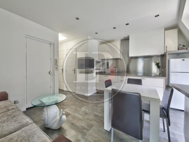 Rental apartment Neuilly sur seine 1390€ CC - Picture 3