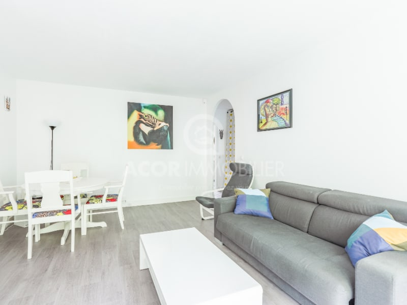 Vente appartement Chatillon 370000€ - Photo 3