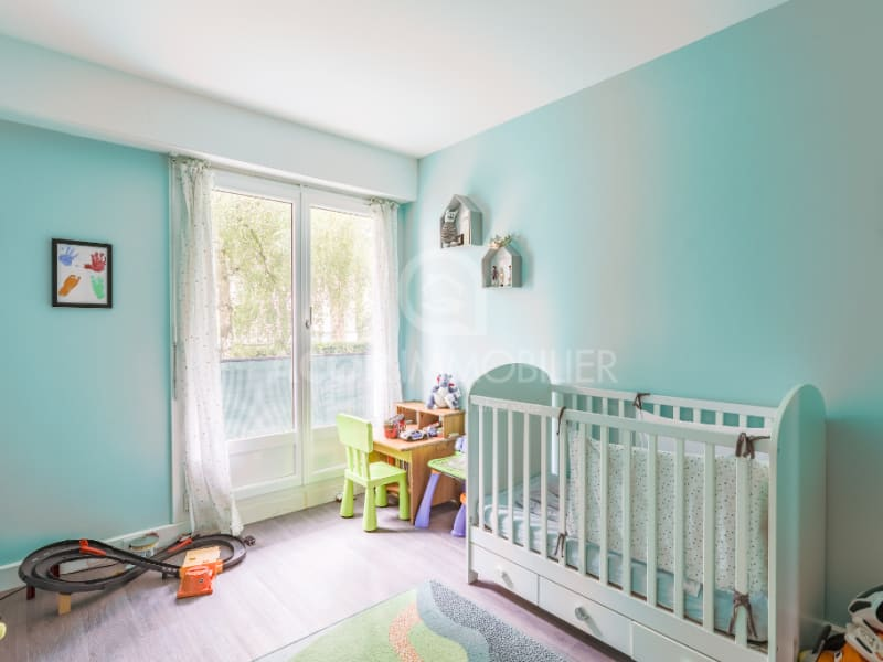 Vente appartement Chatillon 370000€ - Photo 4