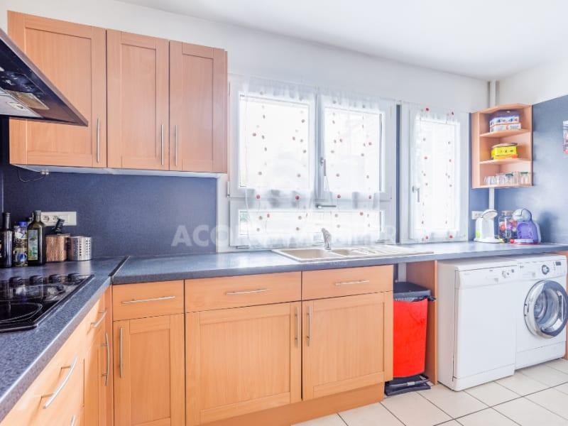 Vente appartement Chatillon 370000€ - Photo 5