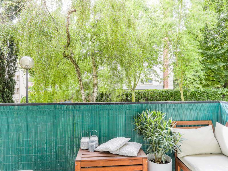 Vente appartement Chatillon 370000€ - Photo 7