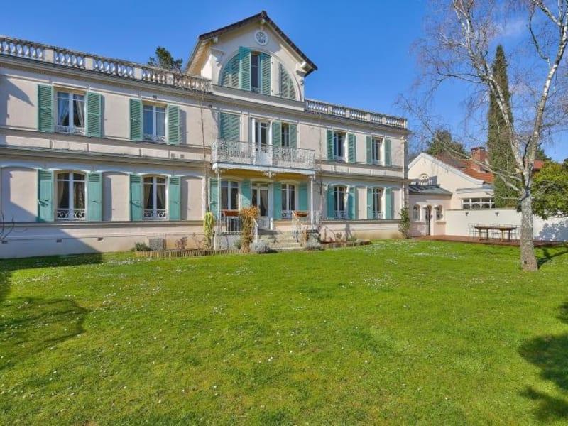 Location maison / villa Maisons laffitte 6200€ CC - Photo 1