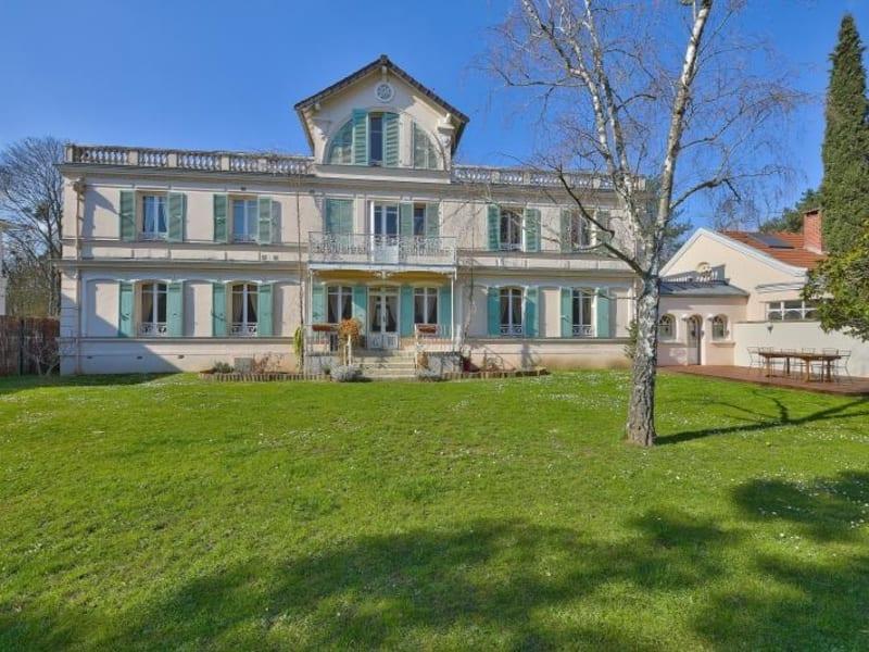Location maison / villa Maisons laffitte 6200€ CC - Photo 2