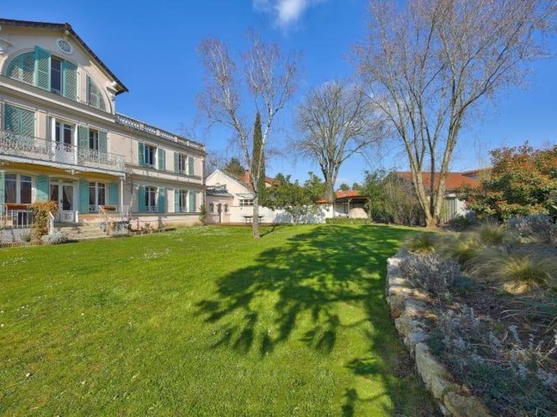 Location maison / villa Maisons laffitte 6200€ CC - Photo 3