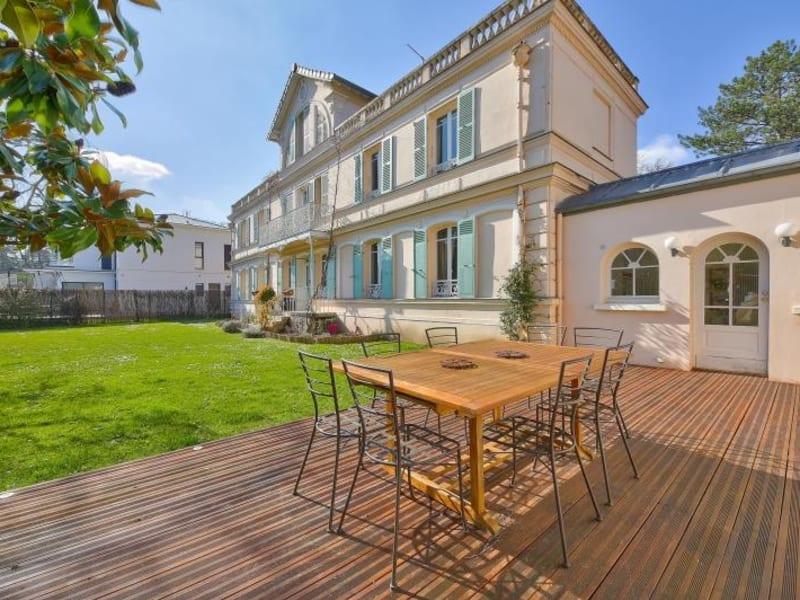 Location maison / villa Maisons laffitte 6200€ CC - Photo 4