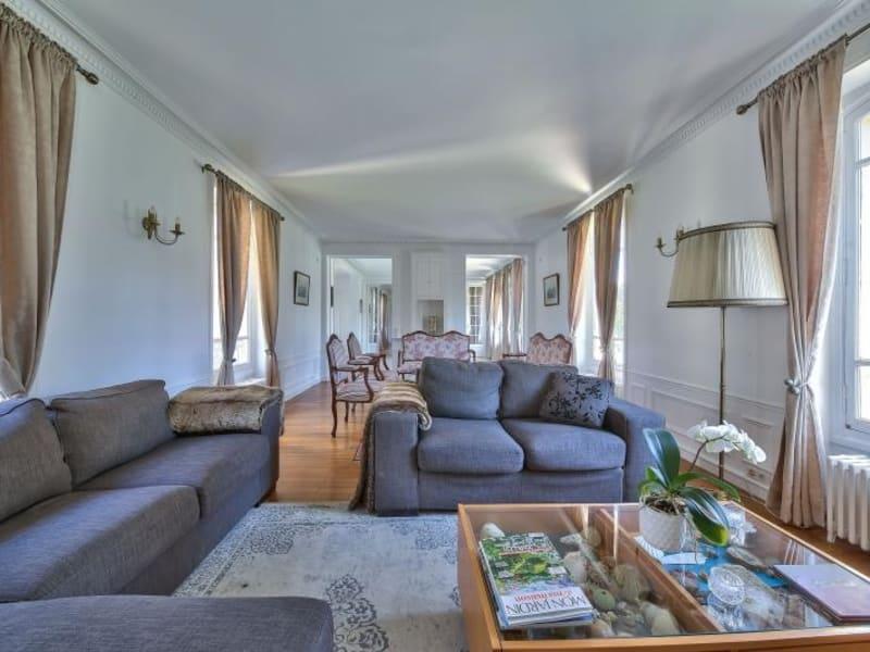 Location maison / villa Maisons laffitte 6200€ CC - Photo 6