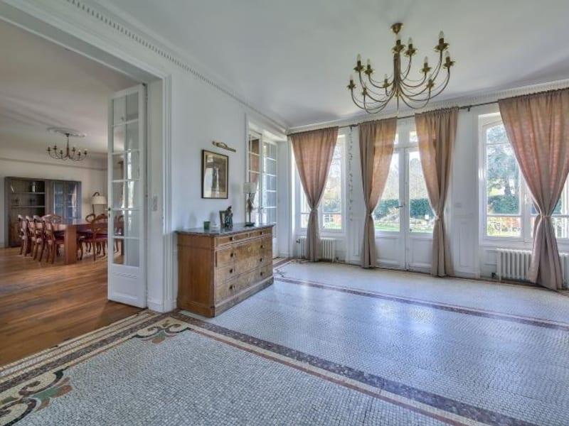 Location maison / villa Maisons laffitte 6200€ CC - Photo 7