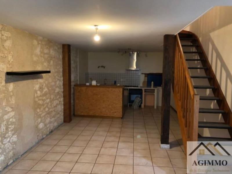 Rental apartment Mauvezin 510€ CC - Picture 1