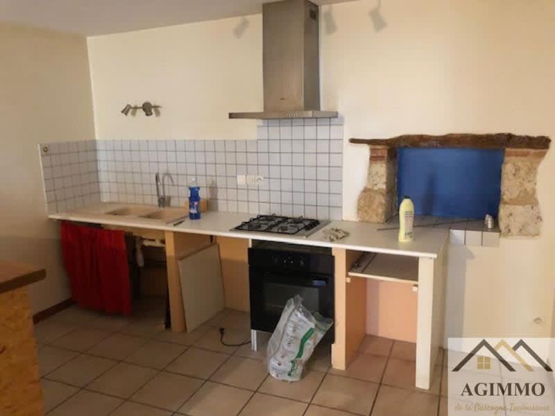 Rental apartment Mauvezin 510€ CC - Picture 2