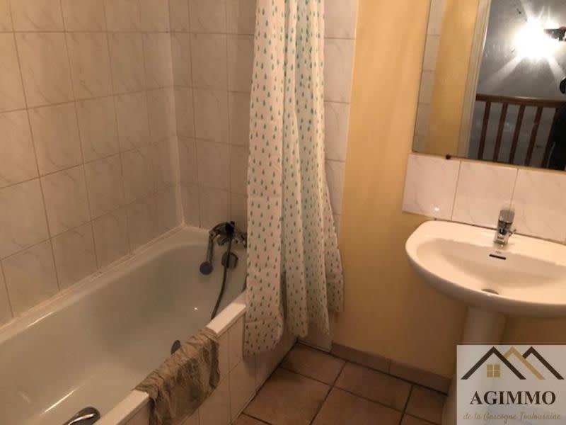 Rental apartment Mauvezin 510€ CC - Picture 4