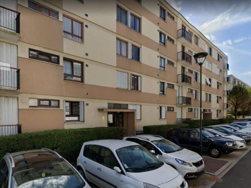 Rental apartment Le plessis-robinson 410€ CC - Picture 1