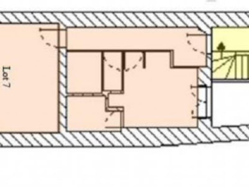 Sale apartment Bordeaux 315000€ - Picture 7