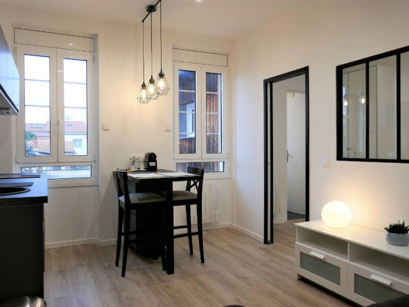 Rental apartment Toulouse 680€ CC - Picture 1