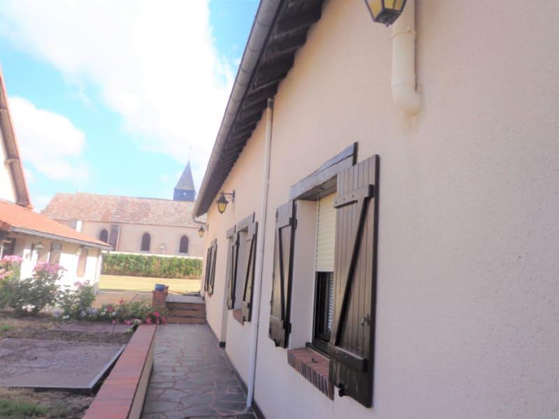 Location maison / villa Saint georges sur eure 490€ CC - Photo 3