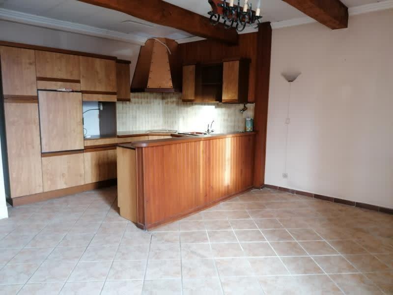 Sale house / villa L isle jourdain 220000€ - Picture 4