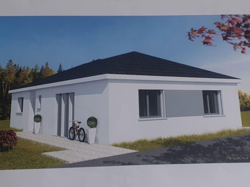 Sale house / villa Stundwiller 220000€ - Picture 2
