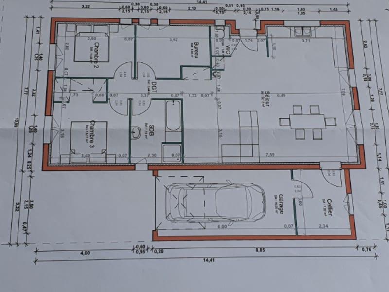 Sale house / villa Stundwiller 220000€ - Picture 3