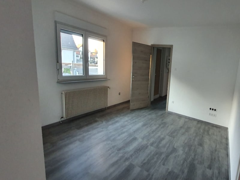 Rental apartment Aschbach 880€ CC - Picture 2