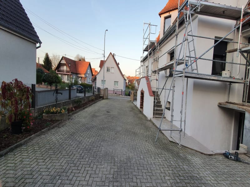 Rental apartment Aschbach 880€ CC - Picture 6