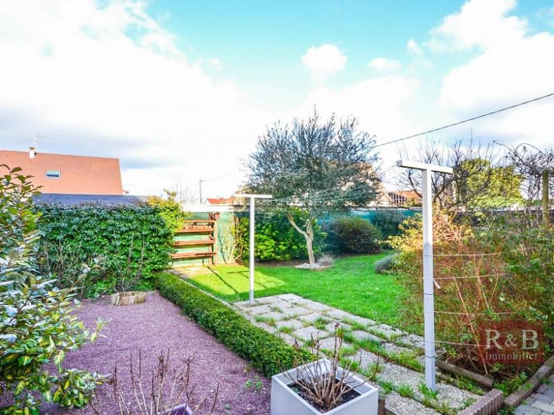 Sale house / villa Les clayes sous bois 470000€ - Picture 2