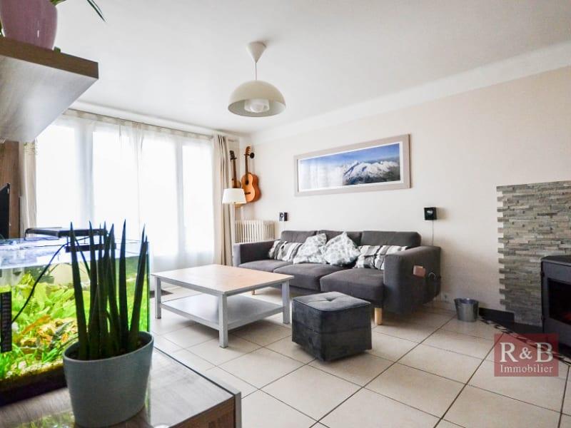 Sale house / villa Les clayes sous bois 470000€ - Picture 3