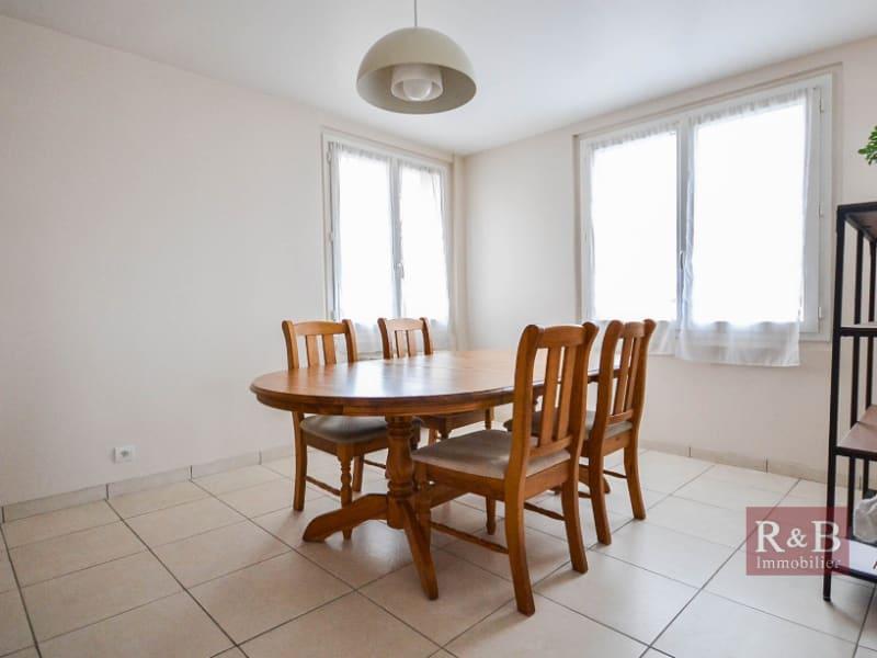 Sale house / villa Les clayes sous bois 470000€ - Picture 4
