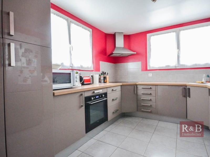 Sale house / villa Les clayes sous bois 470000€ - Picture 5