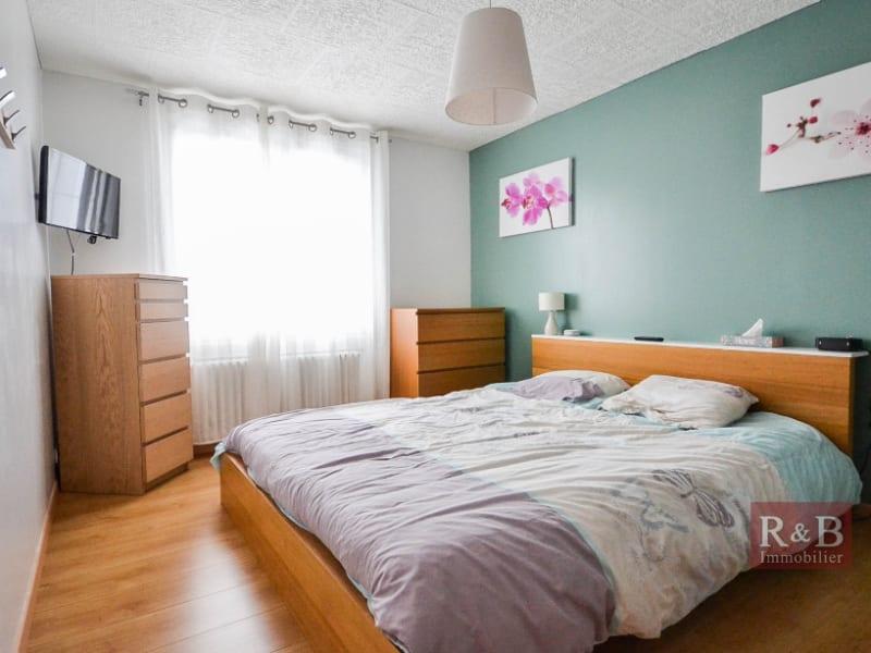 Sale house / villa Les clayes sous bois 470000€ - Picture 8