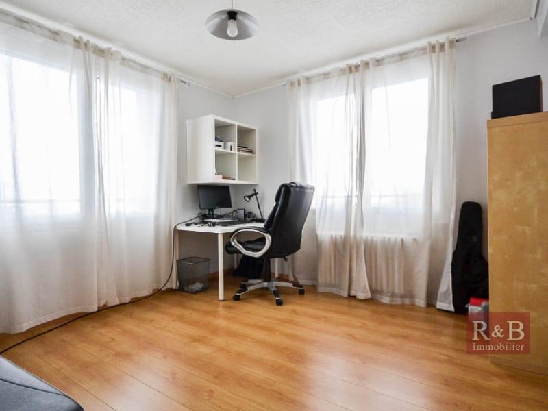 Sale house / villa Les clayes sous bois 470000€ - Picture 9