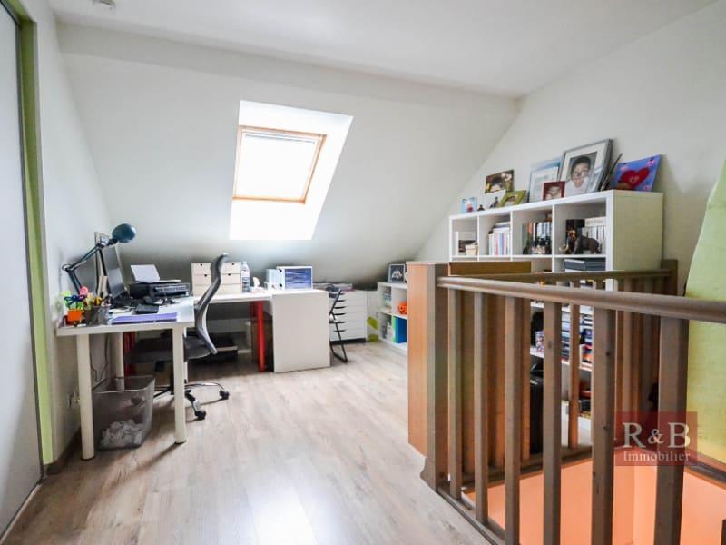 Sale house / villa Les clayes sous bois 470000€ - Picture 12