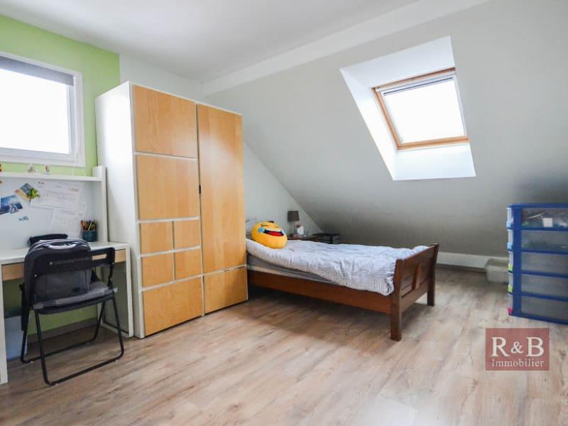 Sale house / villa Les clayes sous bois 470000€ - Picture 13