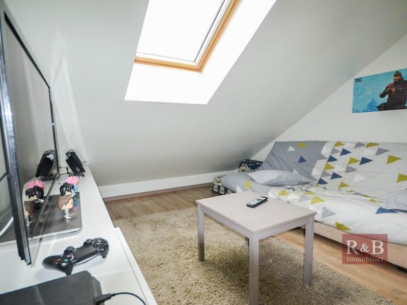 Sale house / villa Les clayes sous bois 470000€ - Picture 14
