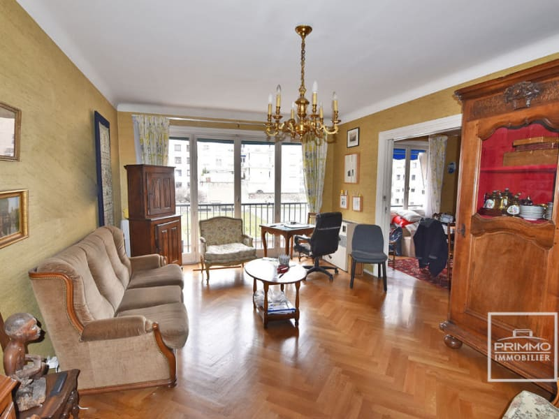 Vente appartement Lyon 6ème 719 000€ - Photo 3