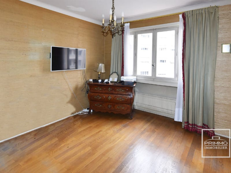 Vente appartement Lyon 6ème 719 000€ - Photo 7