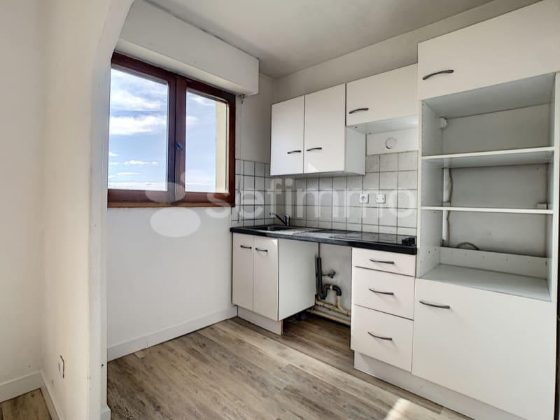 Rental apartment Marseille 9ème 761€ CC - Picture 3