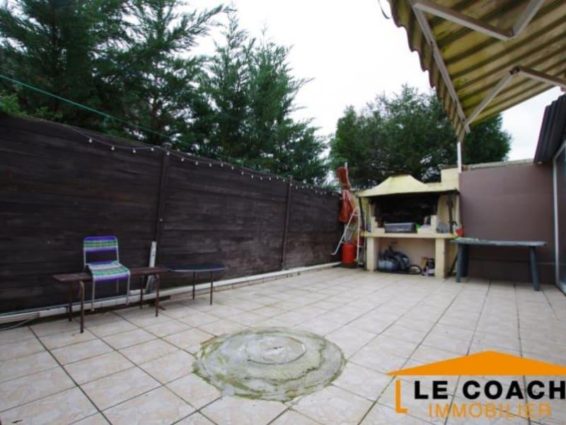 Sale house / villa Montfermeil 294000€ - Picture 2