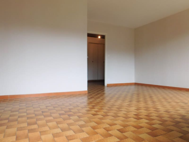 Vente appartement Marignier 165000€ - Photo 2