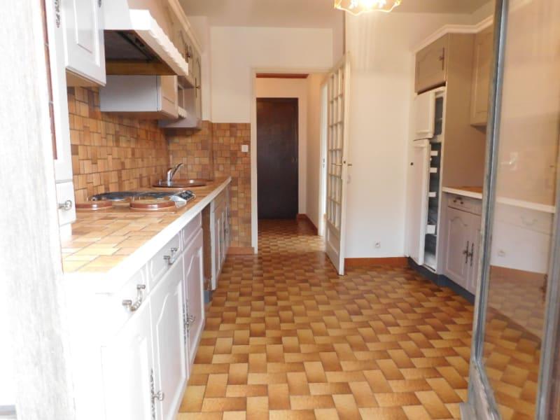 Vente appartement Marignier 165000€ - Photo 4