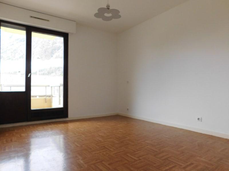 Vente appartement Marignier 165000€ - Photo 6