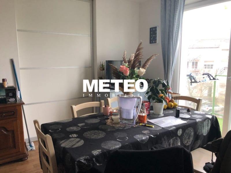Sale apartment Les sables d olonne 199000€ - Picture 1