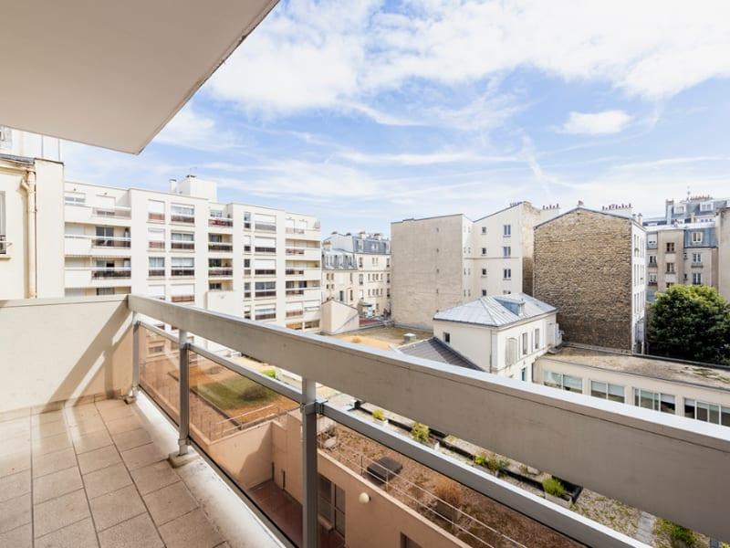 Sale apartment Levallois perret 1220000€ - Picture 11