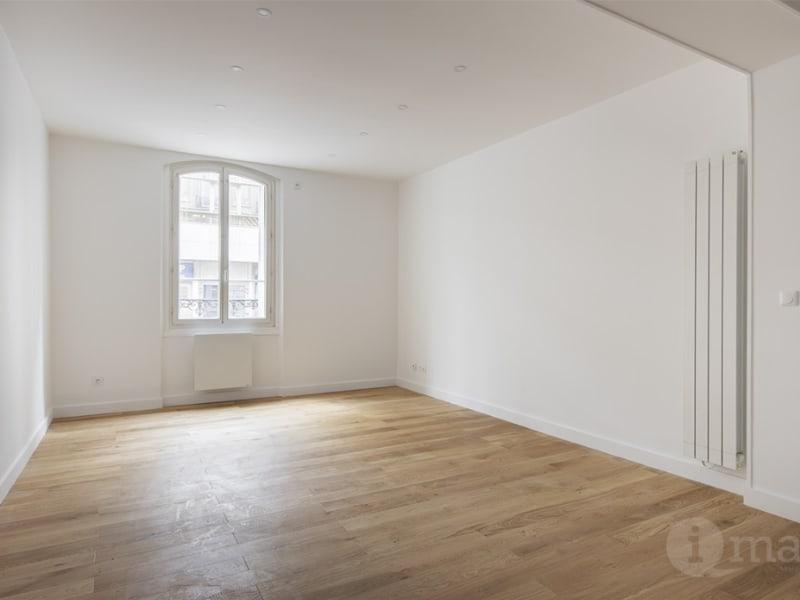 Sale apartment Levallois perret 530000€ - Picture 2