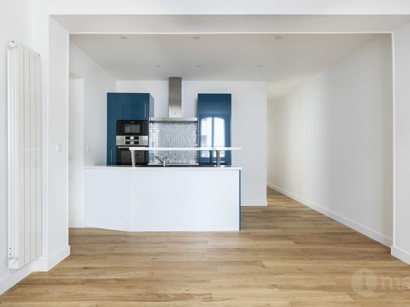 Sale apartment Levallois perret 530000€ - Picture 3